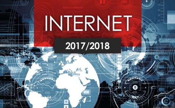 """Nowy """"Raport Strategiczny Internet 2017/2018"""" od IAB"""