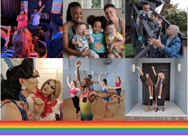 Jak Google świętuje Miesiąc Równości? #ThisIsFamily