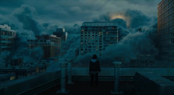 """""""Godzilla: King of the Monsters"""" pierwszy zwiastun filmu"""