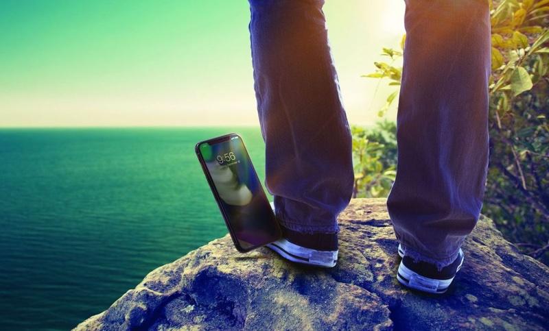 Jak chronic smartfona podczas wakacji?