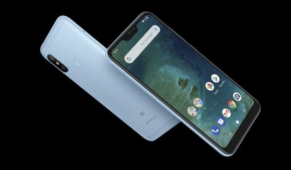 Mi A2 i Mi A2 Lite – dwa nowe telefony z Android One od Xiaomi