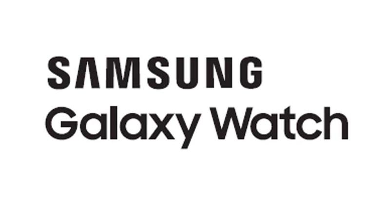 Samsung Galaxy Watch (logo)