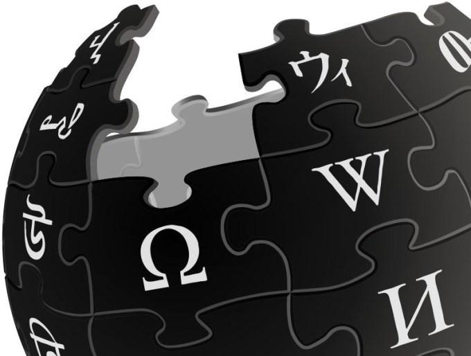 Polska Wikipedia w proteście przeciwko ACTA 2