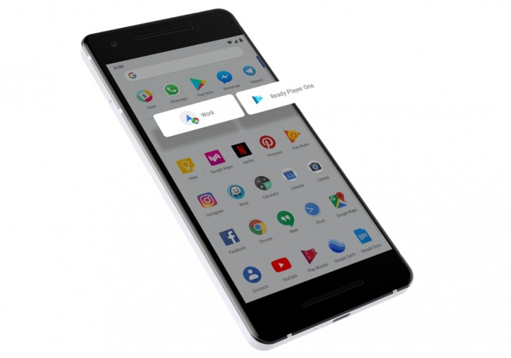 App Actions w Androidzie 9 Pie