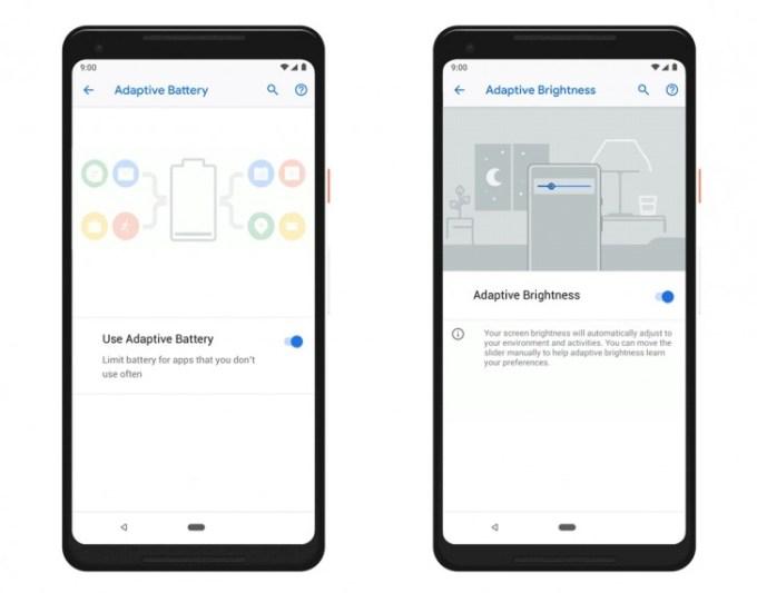 Inteligentne zarządzanie baterią w Androidzie 9 Pie