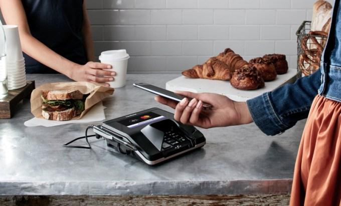 Boom płatności mobilnych