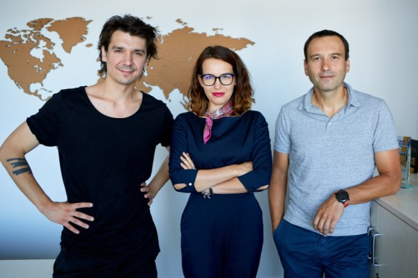 """Empik inwestuje w polską aplikację mobilną """"Going."""""""