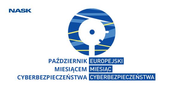 Weź udział w Europejskim Miesiącu Cyberbezpieczeństwa 2018