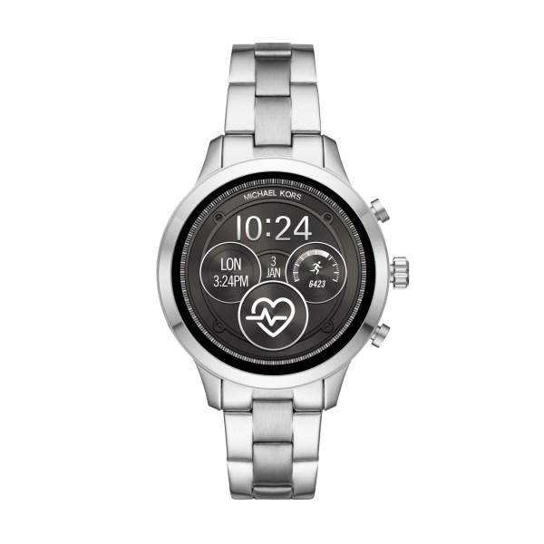 Runway – kolejna wersja kultowego smartwatcha Michael Kors z dotykowym wyświetlaczem