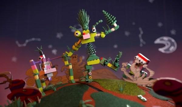 LEGO wypuściło pierwsze klocki zrobione z trzciny cukrowej