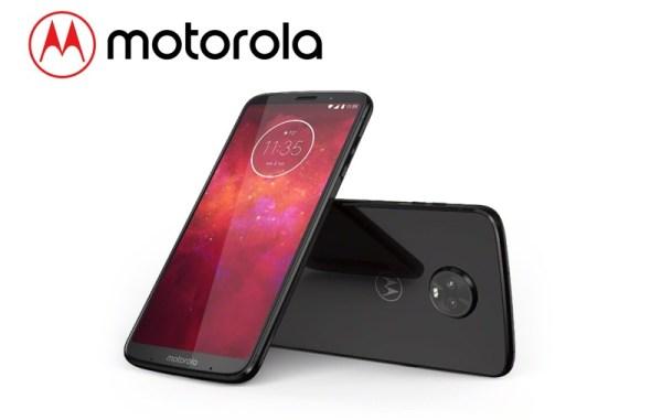 Motorola moto z³ play trafia do sprzedaży!