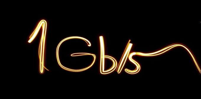 Orange Światłowód do 1 Gb/s
