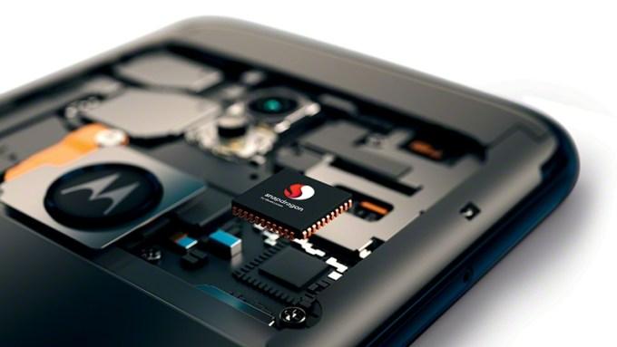 procesor moto g6 play