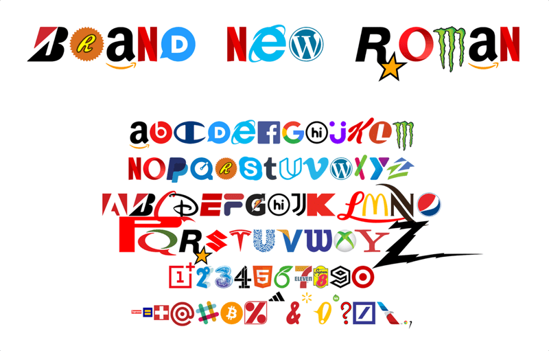 Brand New Roman (czcionka)