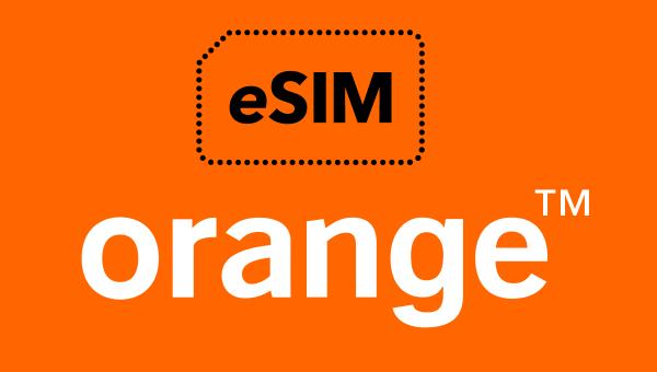 Wymiana na kartę eSIM w Orange już niedługo?