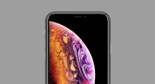 iPhone Xs Max – tak może nazywać się nowy 6,5-calowy model iPhone'a