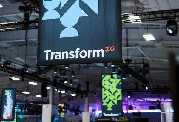 Lenovo Transform 2.0: nowe partnerstwa oraz inteligentne rozwiązania