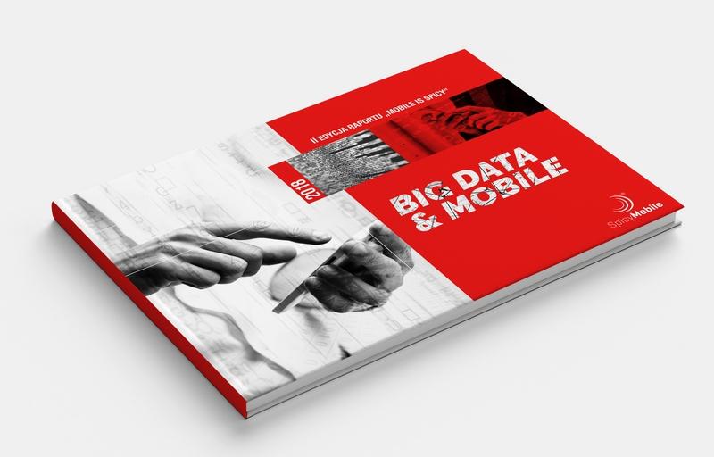 Raport Big Data & Mobile (okładka)