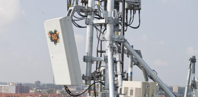 Pierwsze testy sieci 5G poza laboratorium w przestrzeni miejskiej (Orange Polska i Huawei)