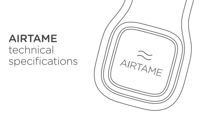 Specyfikacja techniczna Airtame