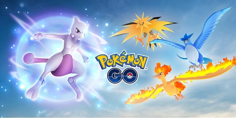 Power-Packed Ultra Bonus Event! w Pokemon Go