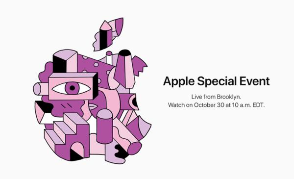 Apple pokaże nowe iPady 30 października 2018 r.