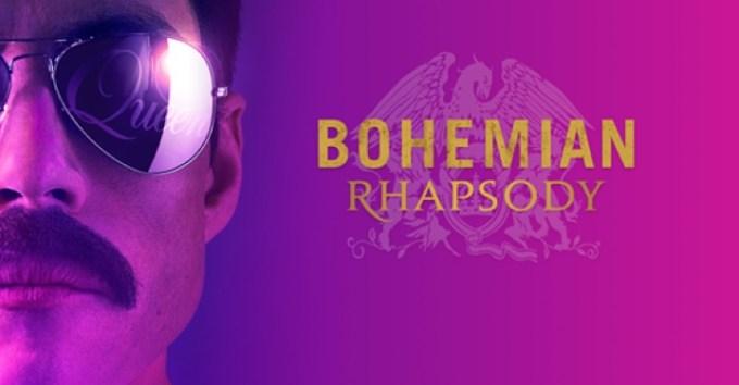 Bohemian Rhapsody (Rami Malek)