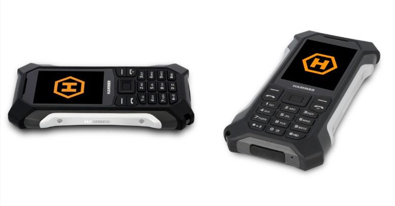 HAMMER Patriot - polski telefon pancerny