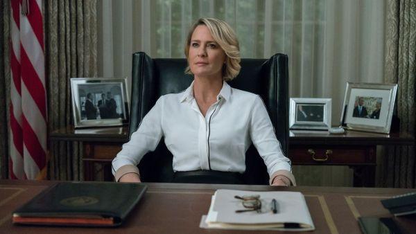 """Zwiastun 6. sezonu """"House of Cards"""" – nie zadzieraj z Claire!"""