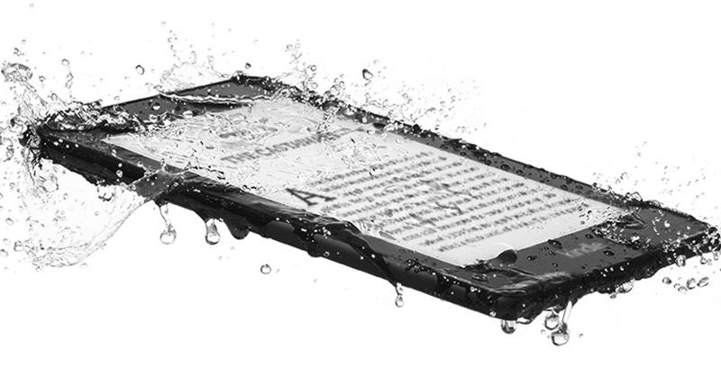 Czytnik Kindle Paperwhite 4 już dostępny w sprzedaży
