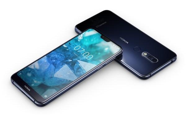 Nokia 7.1 – sprawdź specyfikację i zalety smartfona od HMD