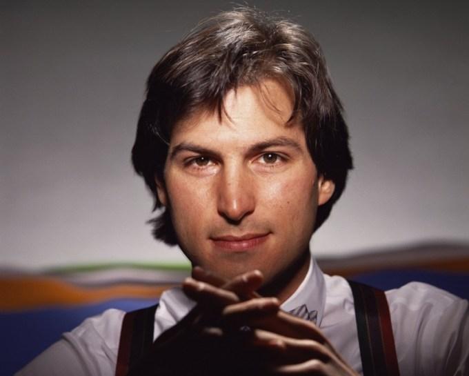 Steve Jobs (portret)