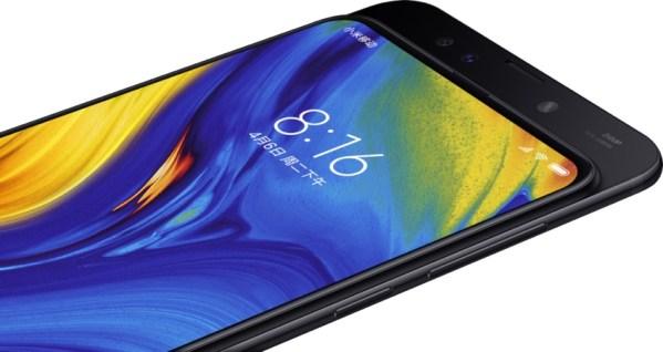 Xiaomi prezentuje Mi MIX 3 w Polsce
