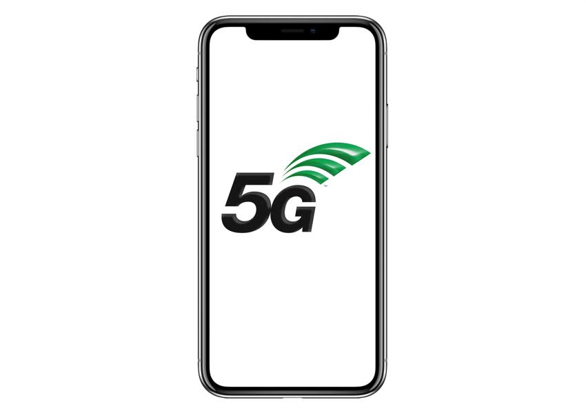 iPhone z siecią 5G w 2020 roku?