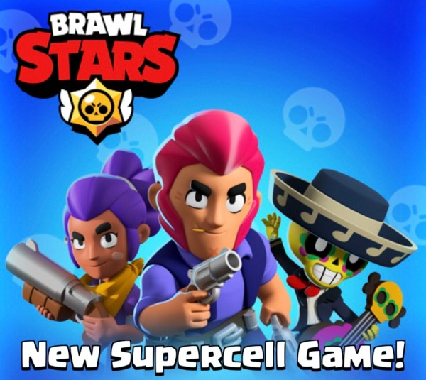 """Gra mobilna """"Brawl Stars"""" już w grudniu – ruszyła rejestracja wstępna!"""