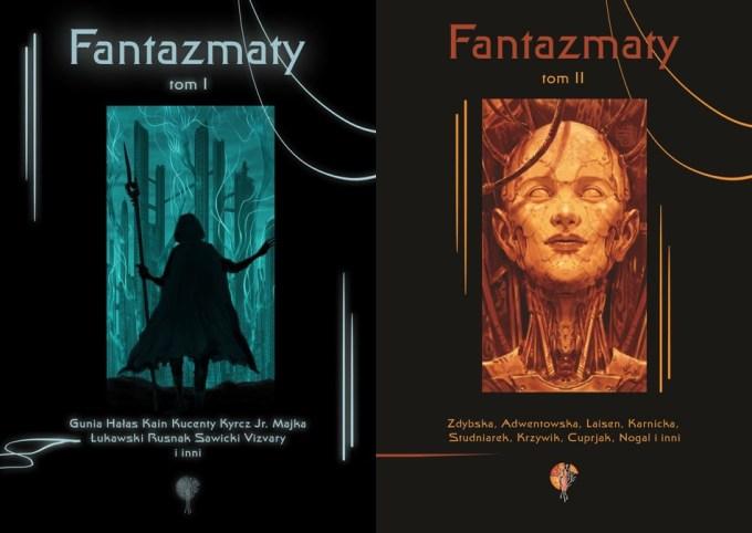 """Fantazmaty"" (Tom 1. i 2.)"