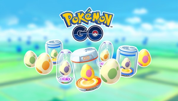 Znoszenia jaj w jesienny czas, czyli Hatchathon w Pokémon GO