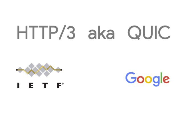 HTTP/3 aka QUIC