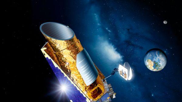Kosmiczny Teleskop Keplera odszedł na emeryturę