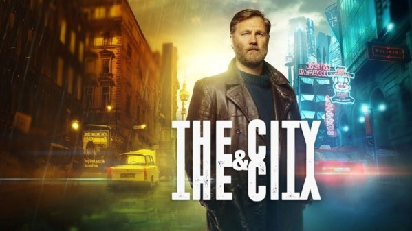 """""""Miasto równoległe"""" – dystopijny kryminał BBC z bliźniaczymi miastami"""