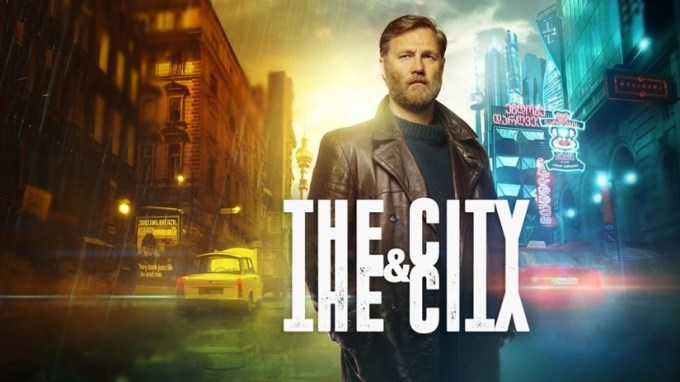 """Miasto równoległe"" (oryg. ""The City & The City"")"