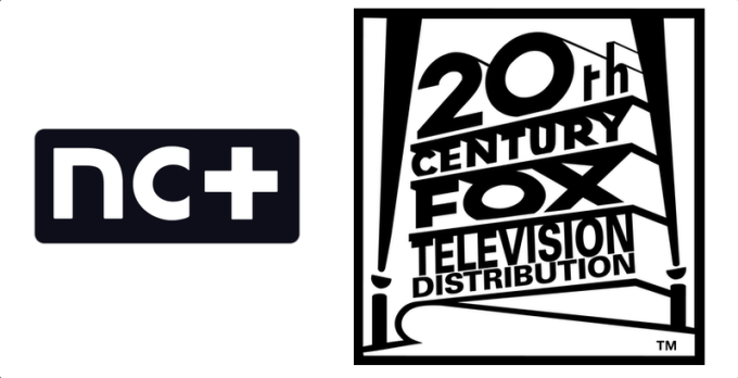 nc+ współpraca z 20th Century Fox Television Distribution