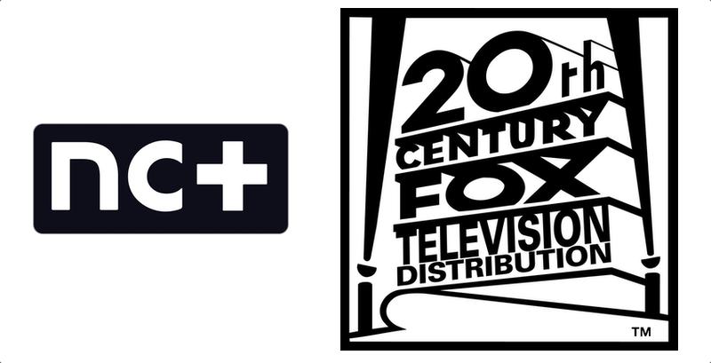 nc+ współpraca z 20th Century Fox Television Distribution
