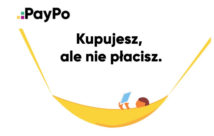 PayPo - płatności odroczone