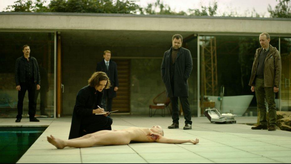 Serial Pachnidło (Perfume) na Netflixie 21 grudnia 2018 r. (Niemcy)