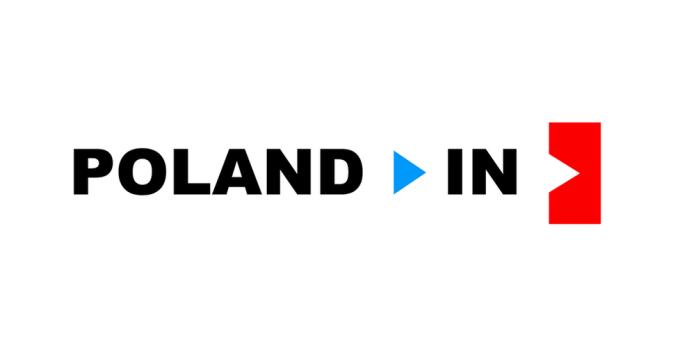 Poland In (logo kanału TV)