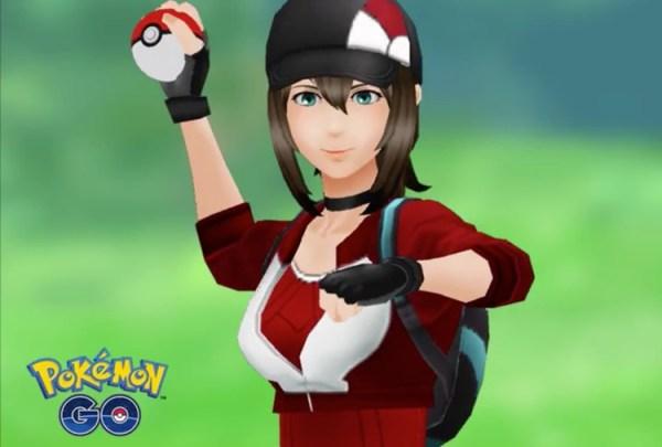 Walki między trenerami w Pokémon GO jeszcze w tym roku!