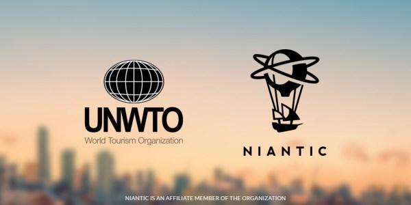 Niantic pracuje nad nową grą turystyczną opartą na GPS i AR