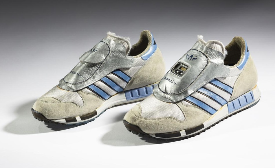 Adidas Micropacer, 1984