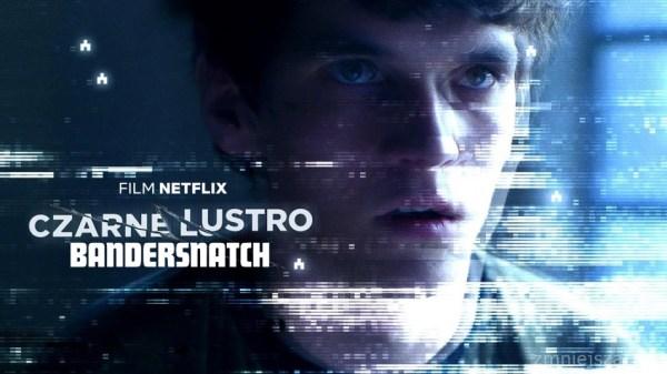 """Oficjalny zwiastun filmu """"Czarne lustro: Bandersnatch"""""""